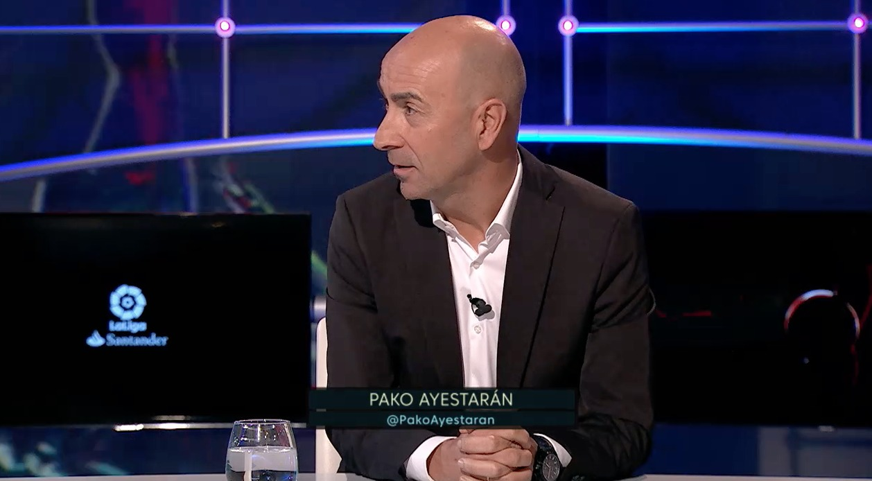 Pako Ayestarán offers his views on the LaLiga Preview show ahead of the Matchday 32 action