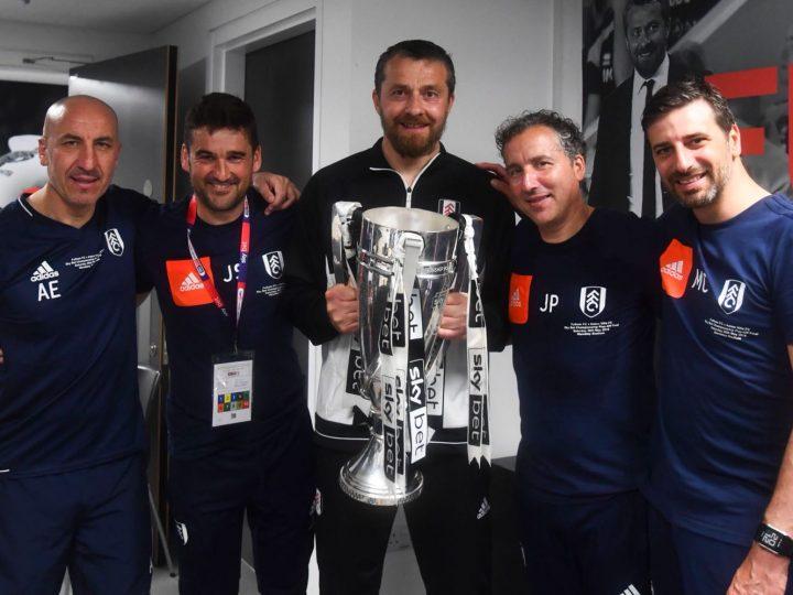 El Fulham de Jokanovic logra el ascenso a la Premier League