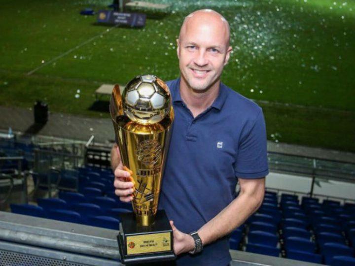 Jordi Cruyff clasifica al Maccabi para la Europa League