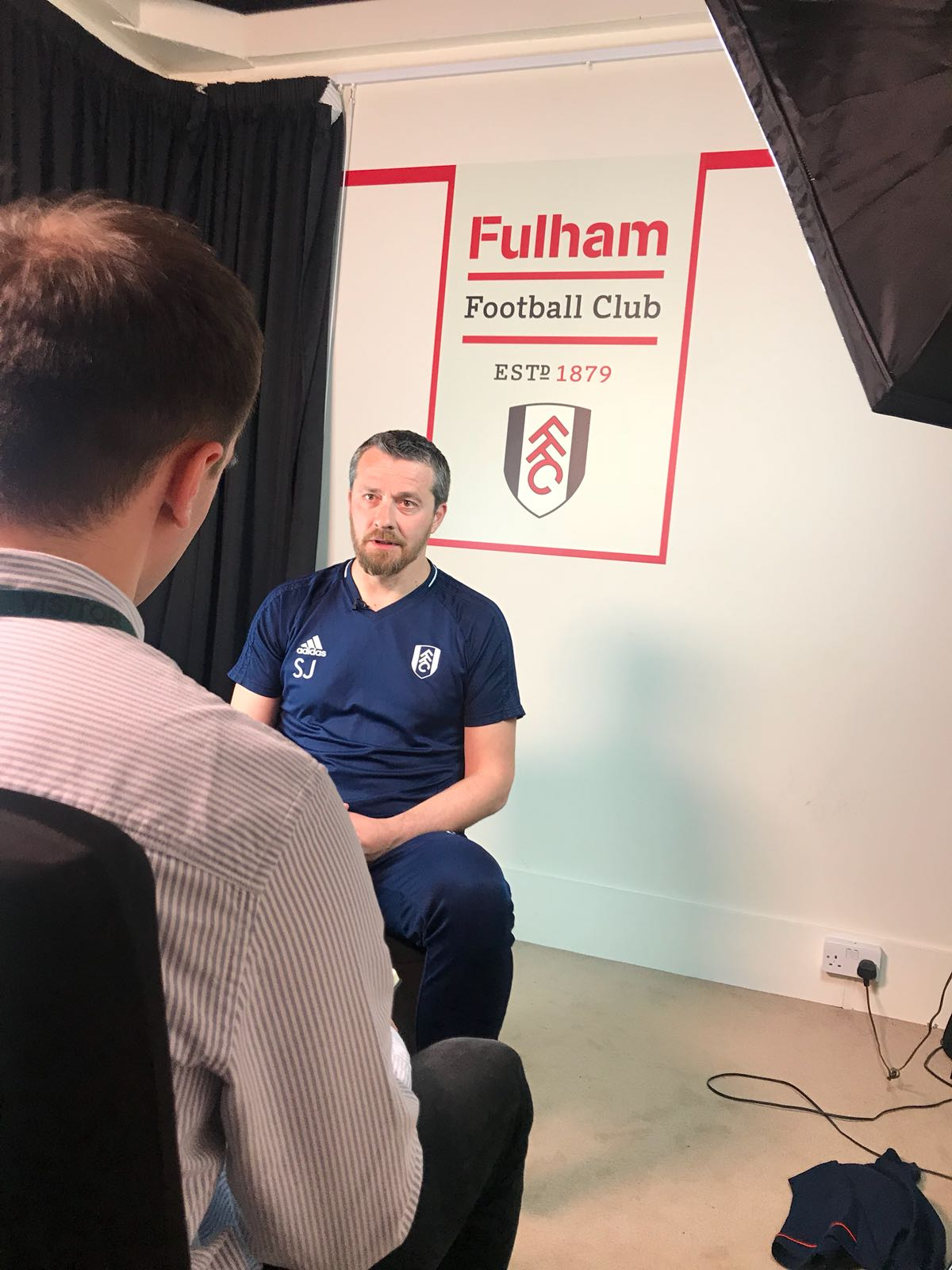 Jokanovic Fulham GOAL Serbia