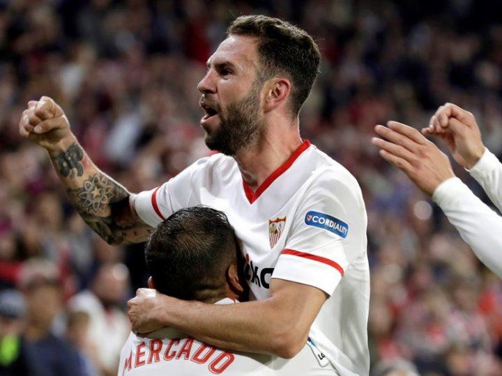 """Layún, en El Larguero tras su gol al R.Madrid: """"Es una alegría enorme ver que las cosas empiezan a cambiar para el equipo"""""""