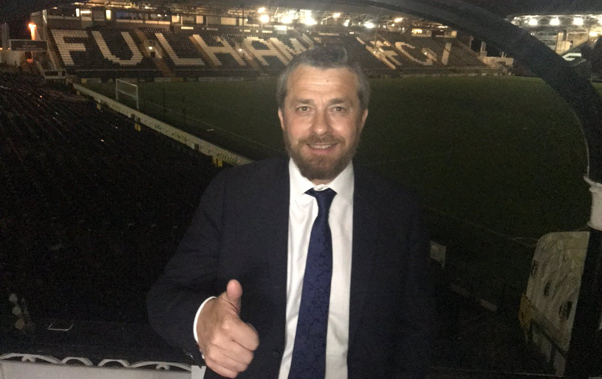 Jokanovic Fulham play-off final Championship