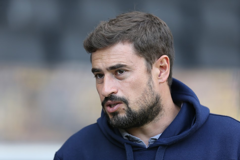Pep Clotet football coach Spain Birmingham City Leeds United
