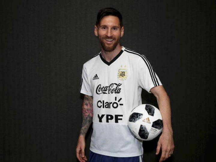 """Entrevista exclusiva con Leo Messi en Mundo Deportivo: """"Queremos ser el mejor equipo del mundo"""""""