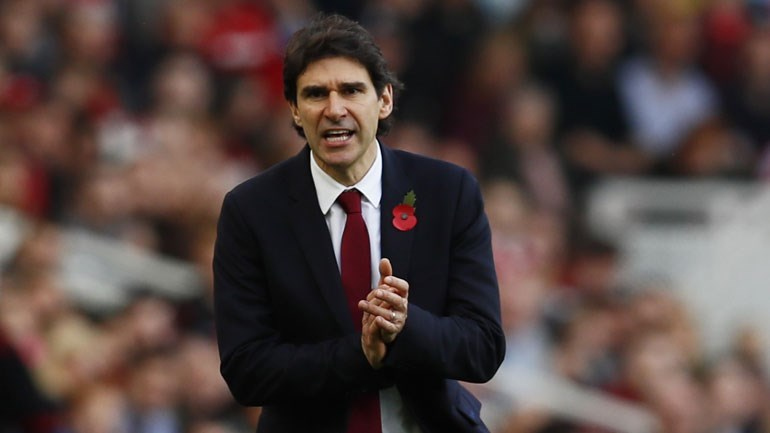"""Karanka analyses Spain v Portugal for Portuguese sports paper Record: """"Hierro will be faithful to Lopetegui's style"""""""
