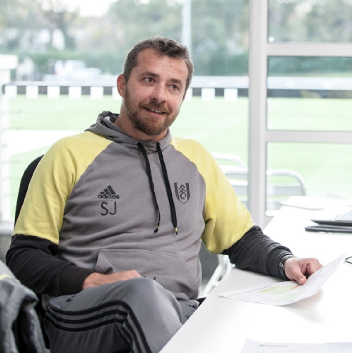 Slavisa Jokanovic offers his thoughts in his World Cup column for the Daily Mail