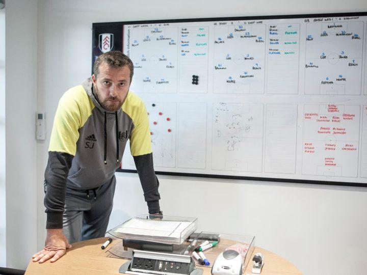 Jokanovic, en su columna del Daily Mail: «Sessegnon debería estar jugando el Mundial»
