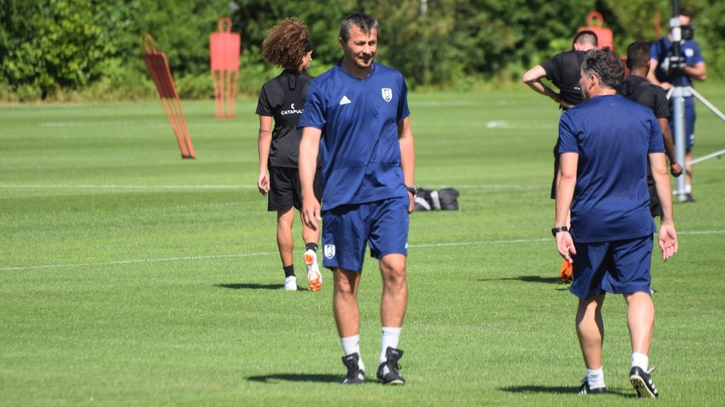 Jokanovic has his say on the World Cup stars in his Daily Mail column