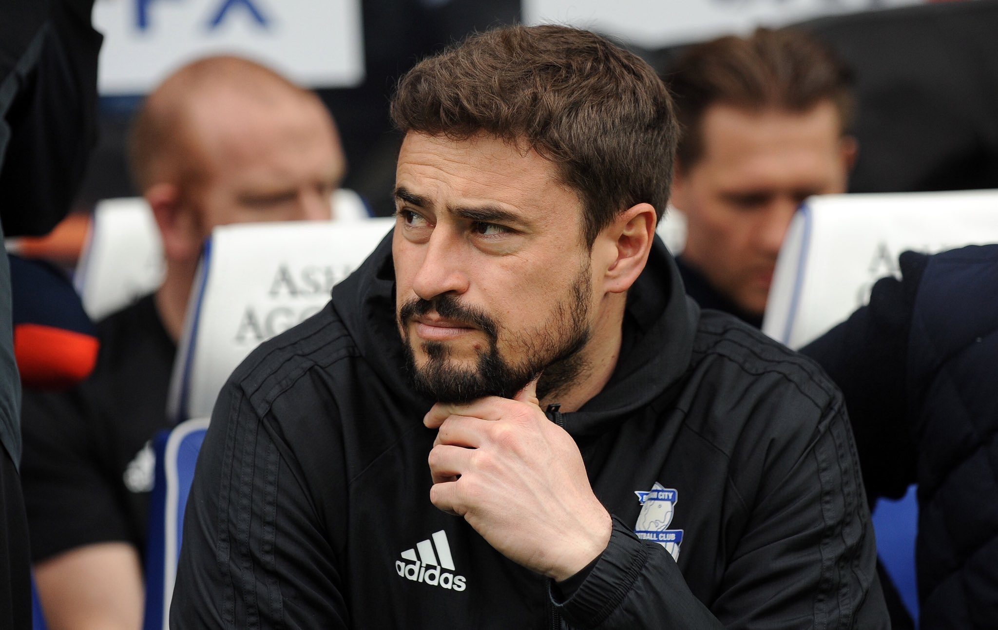 Mundo Deportivo chats to Pep Clotet ahead of his 5th season in English football with the challenge of cementing Birmingham's Championship status