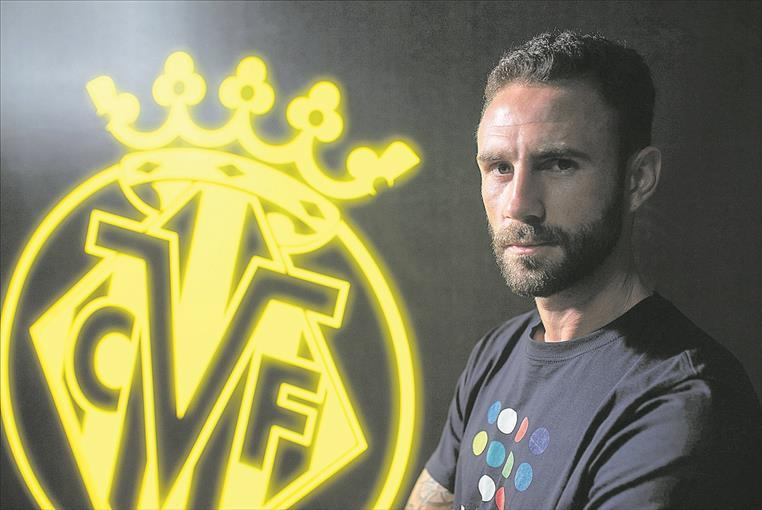 "Miguel Layún tells El Periódico Mediterráneo:  ""We're capable of doing something special"""