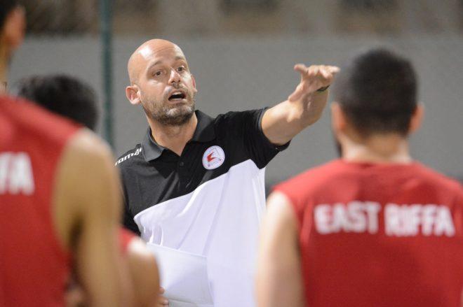 Pedro Gómez Carmona speaks to El Mundo following his side's fine start to the season in Bahrain