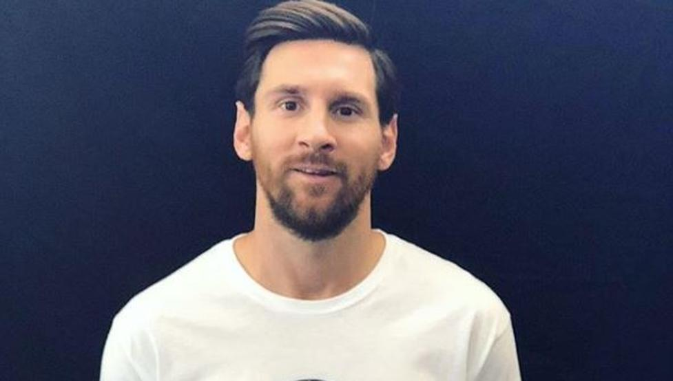 Cirque du Soleil show to be devoted to Leo Messi