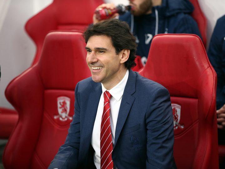 Aitor Karanka charla sobre el Nottingham Forest y la selección española en Radio Marca