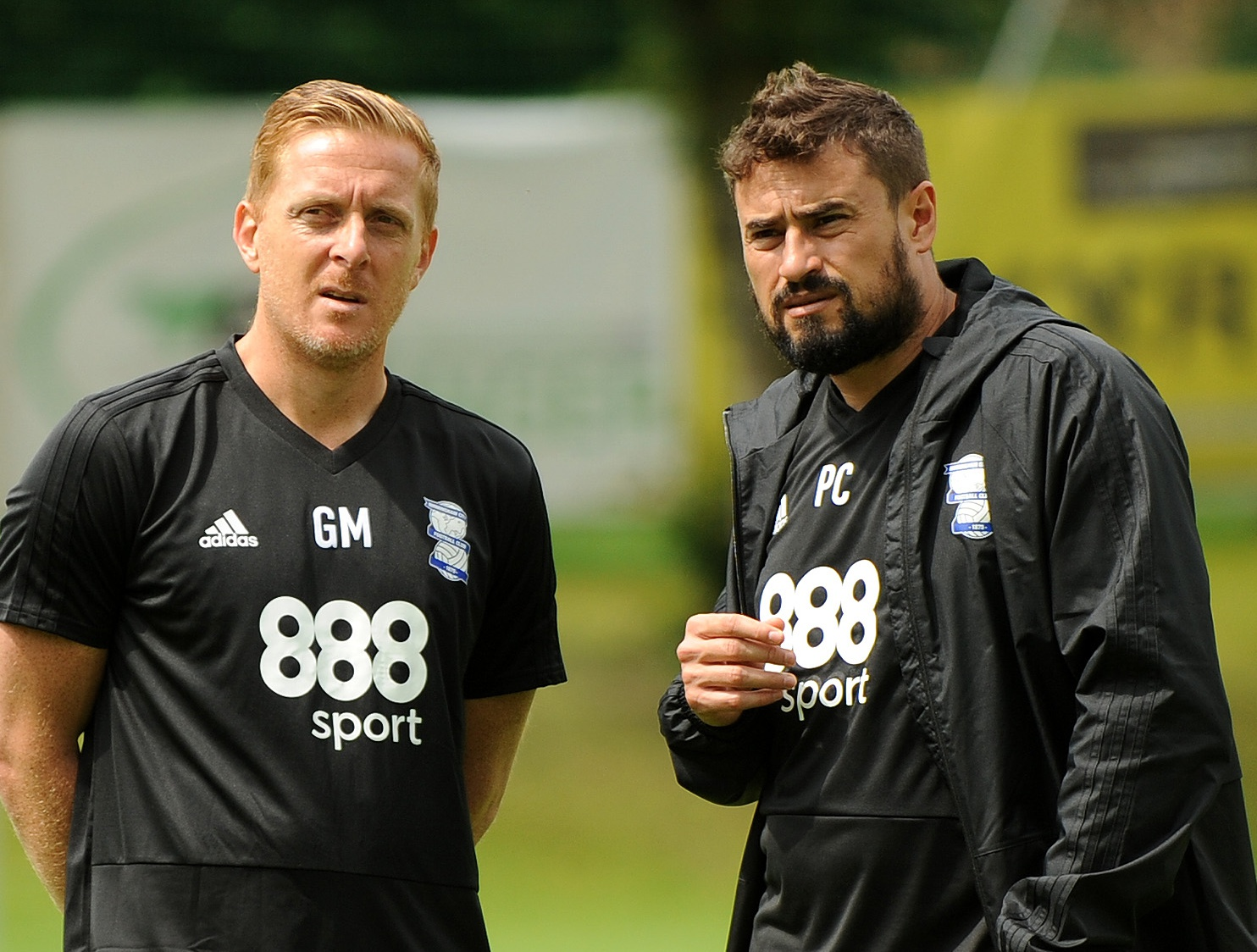 Garry Monk & Pep Clotet: the Championship's ideal management team