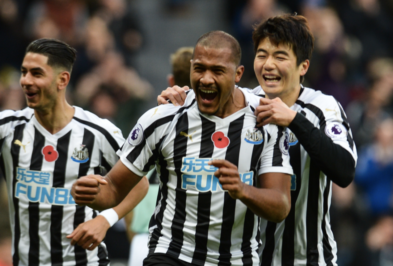 """Rondón on his brace against Bournemouth: """"I was so keen to score in front of our fans"""""""