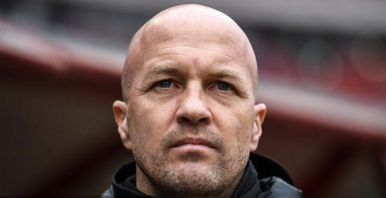 Jordi Cruyff steers Chongqing Dangdai Lifan to safety