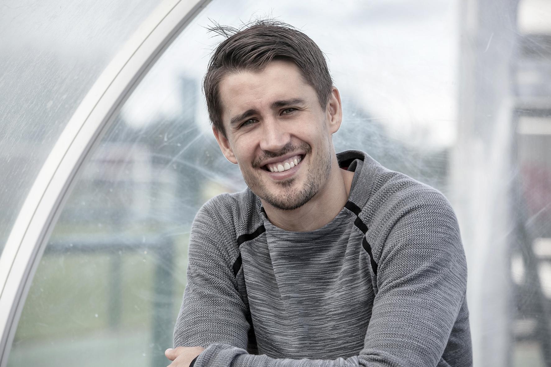 Bojan talks to Guillem Balagué of BBC 5 live about his career