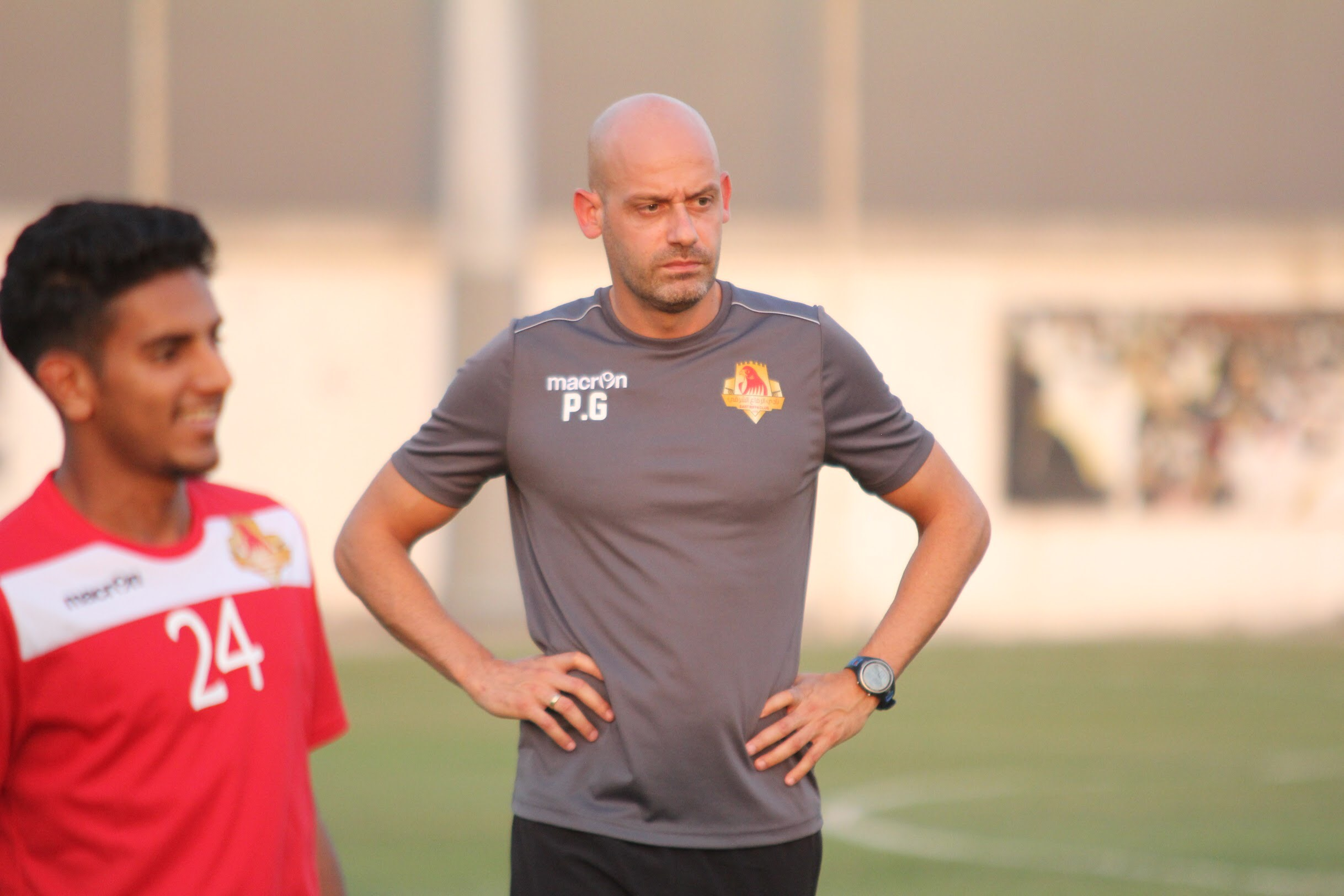 Pedro Gómez Carmona analyses Club World Cup finalist Al Ain in MARCA guest column