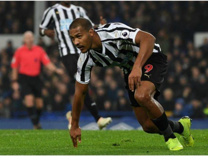 """""""Me agrada la presión de llevar el '9' de Shearer en el Newcastle"""". Rondón repasa su llegada a St. James Park"""