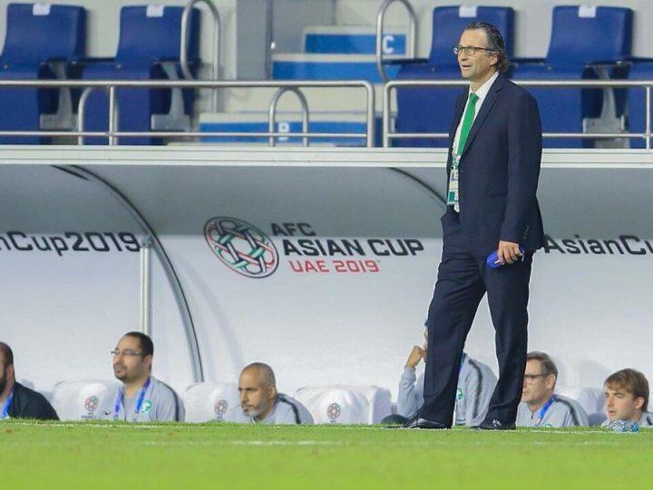 El Partidazo de COPE recibe a Juan Antonio Pizzi tras la goleada de Arabia Saudí en el estreno de la Copa de Asia