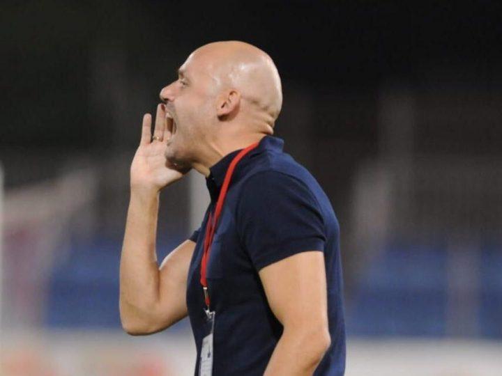 Pedro Gómez Carmona pasó por Play Fútbol para acercar la Copa de Asia a sus oyentes