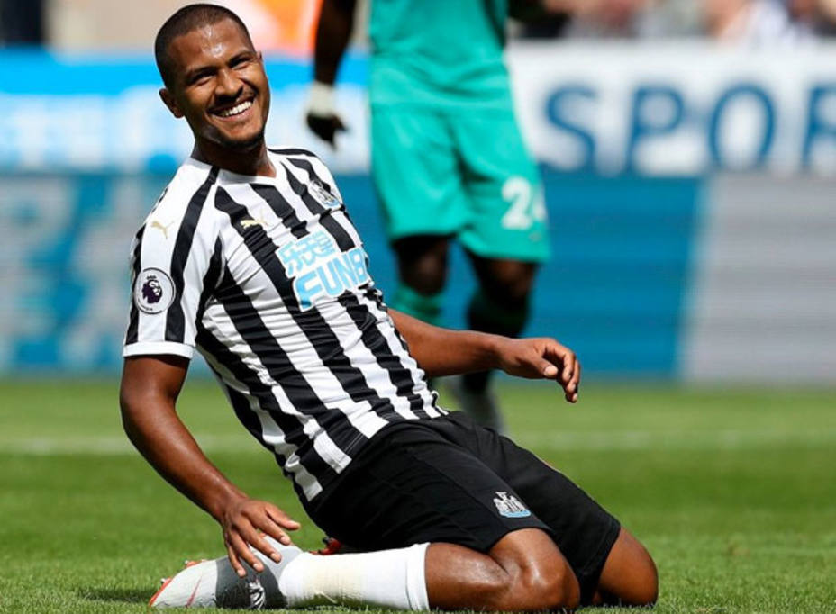 Rondón previews Man City's visit on NUFC TV