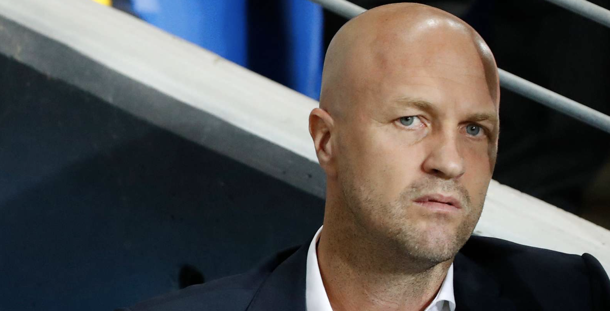 """""""I'm happy that I've remained in the game after I finished playing"""", Jordi Cruyff talks in depth to Goal"""