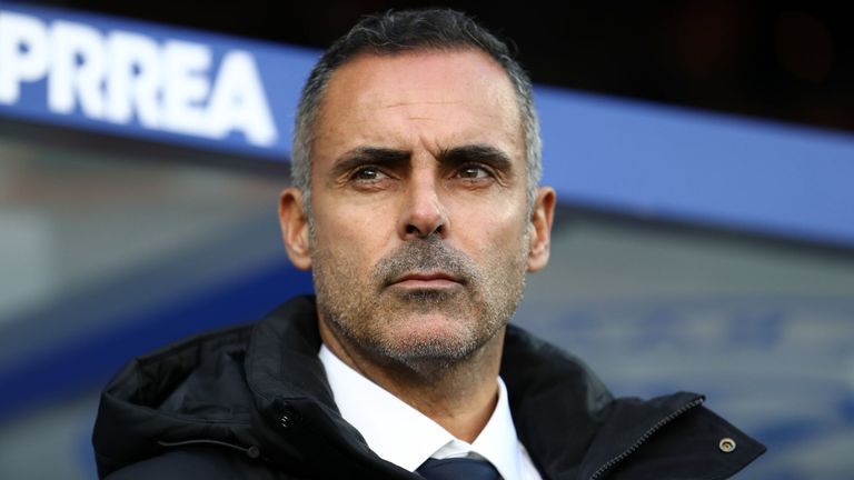 Sky Sports profiles the remarkable upturn in fortunes overseen by José Gomes at Reading