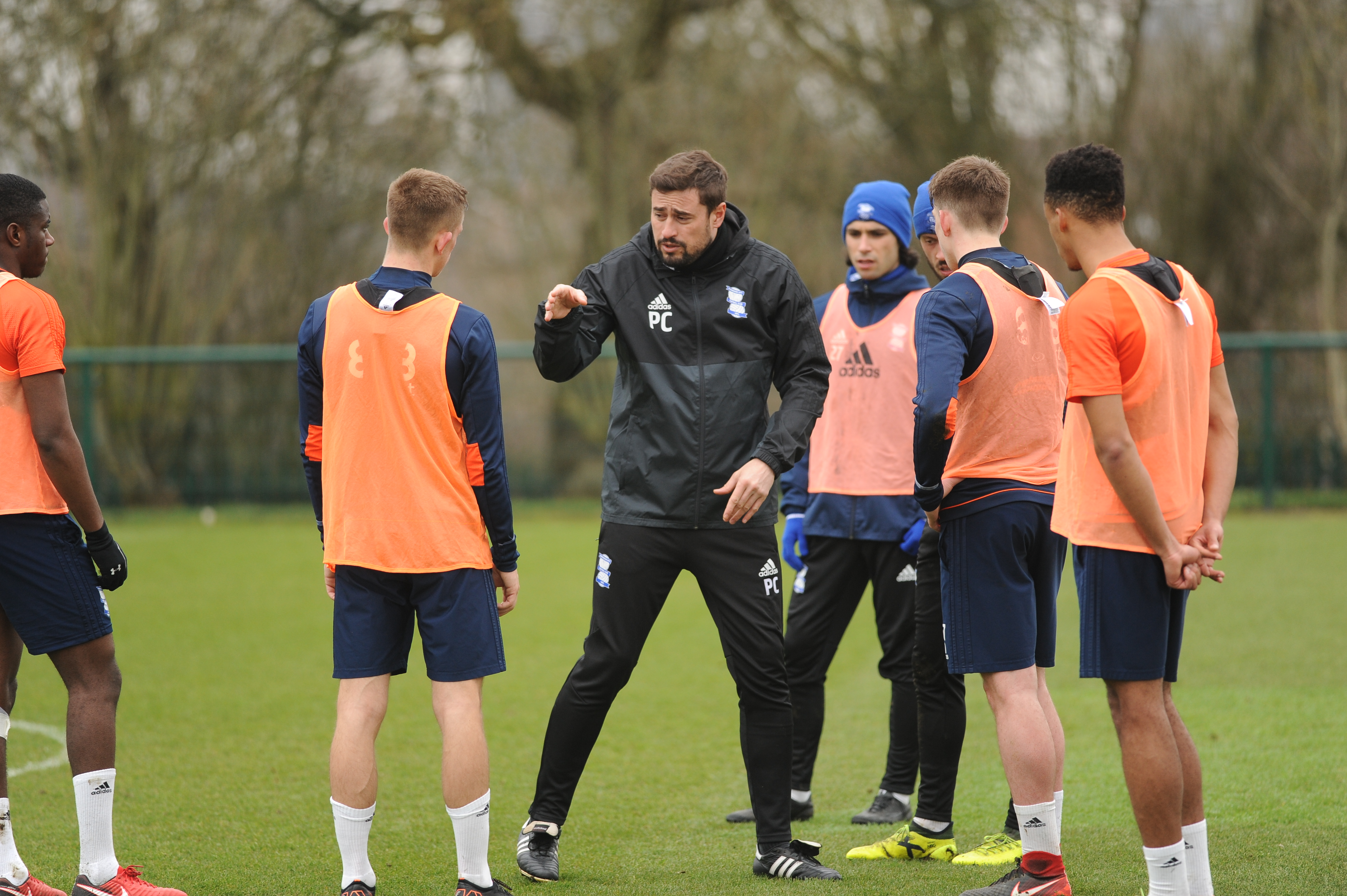 Pep Clotet outlines importance of set-pieces