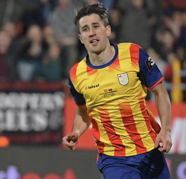 Impressive Bojan shines with goal on return to Catalonia in win over Venezuela
