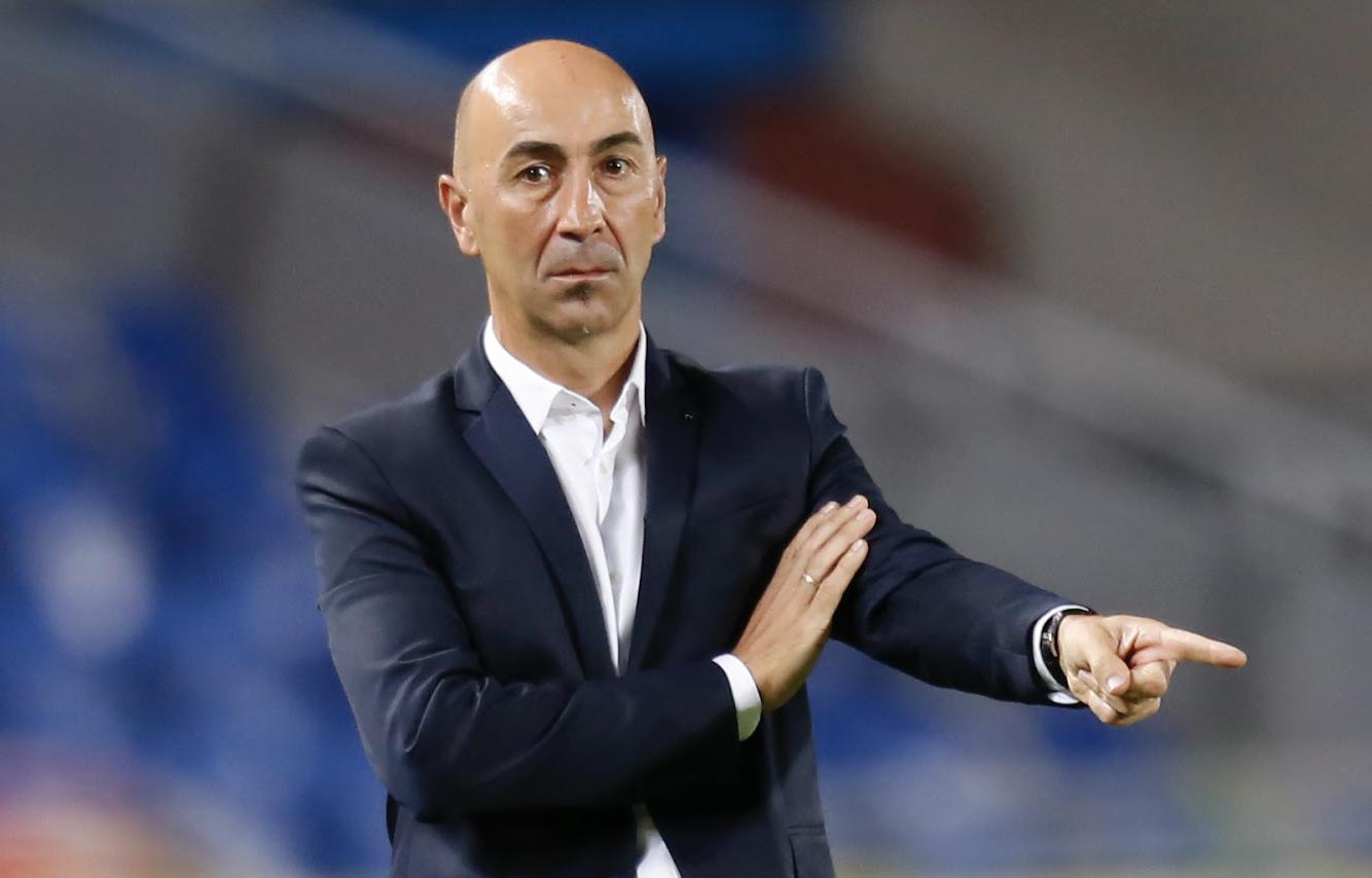 Pako Ayestarán reveals the keys behind the European fixtures on Movistar Liga de Campeones