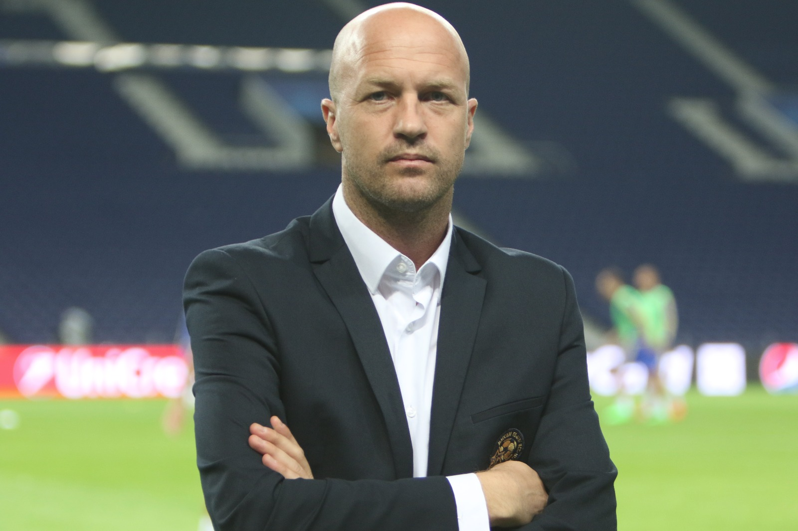 Jordi Cruyff pens first weekly 'Pase Interior' column in El País by discussing Man Utd's rotation policy