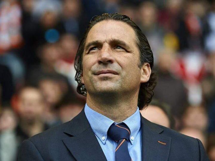 Juan Antonio Pizzi, el último técnico que ha clasificado al Valencia para unas semifinales europeas, rescata sus recuerdos en As