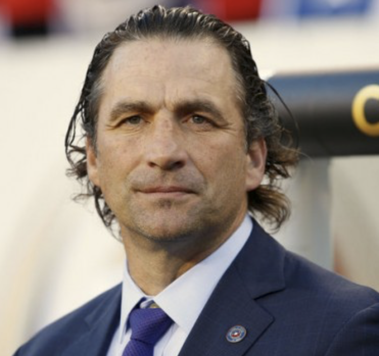 Juan Antonio Pizzi's coaching career praised in El Larguero interview