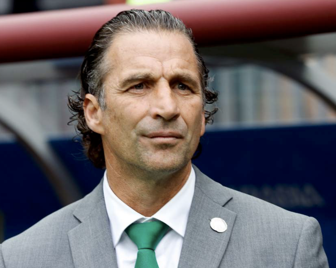 Calciomercato talks to Juan Antonio Pizzi about the latest news from within the game & the players he coached