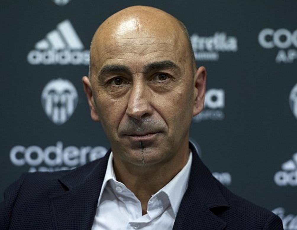 Pako Ayestarán discusses parallels between Valencia & Liverpool on Catalunya Ràdio ahead of Copa del Rey showpiece