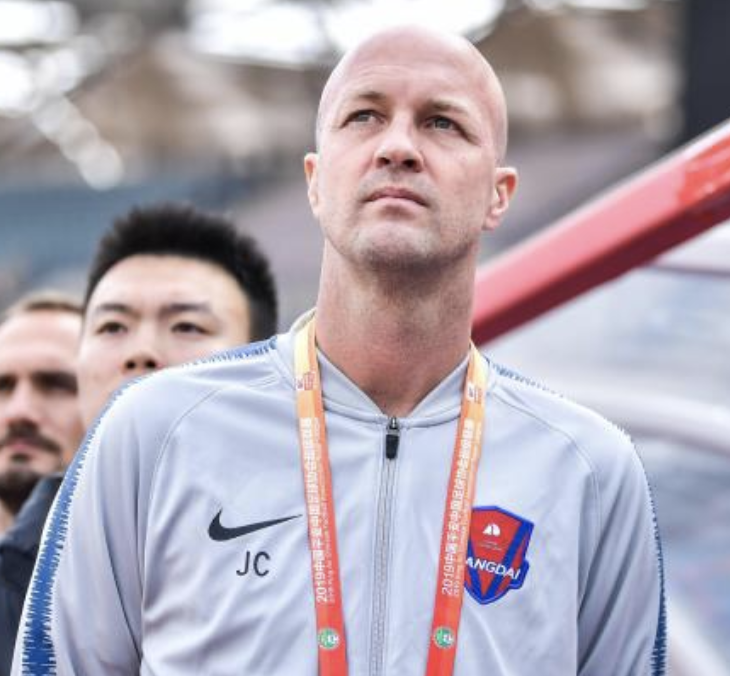 Weight of surname is focus of Jordi Cruyff's latest El País article