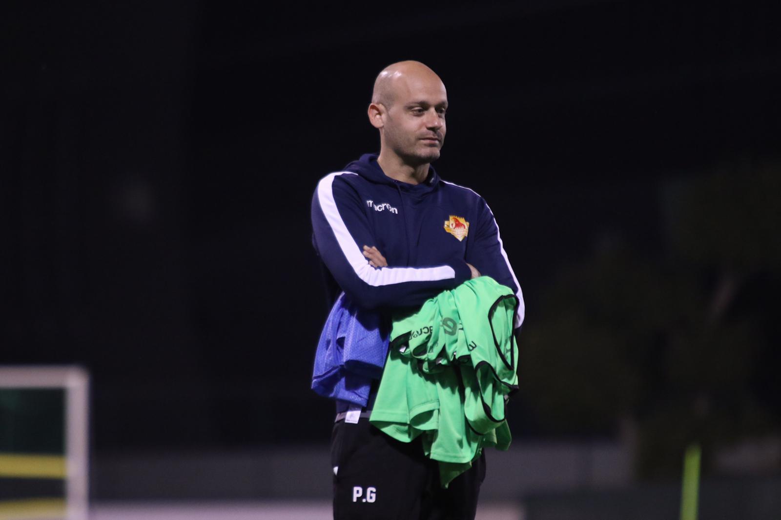 AS reports on Pedro Gómez Carmona, the Spaniard who has revolutionised Bahraini football