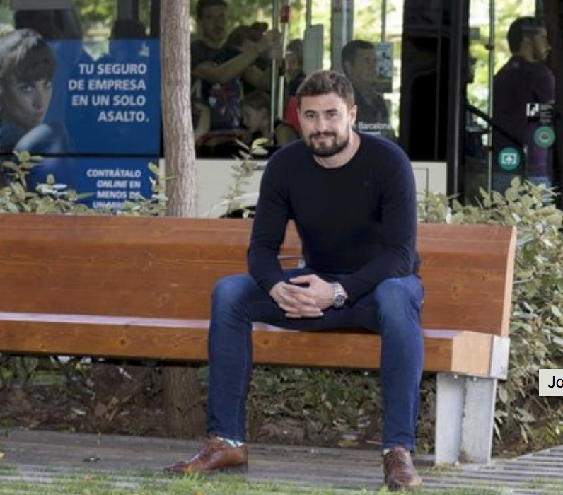 What are the key factors behind the success of English football? The vastly experienced Pep Clotet offers his thoughts in an in-depth interview with Sport