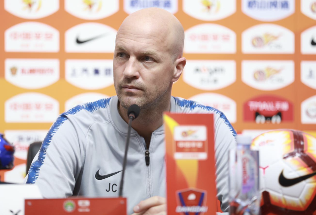 The forward step that women's football should take: Jordi Cruyff's take on the World Cup in France