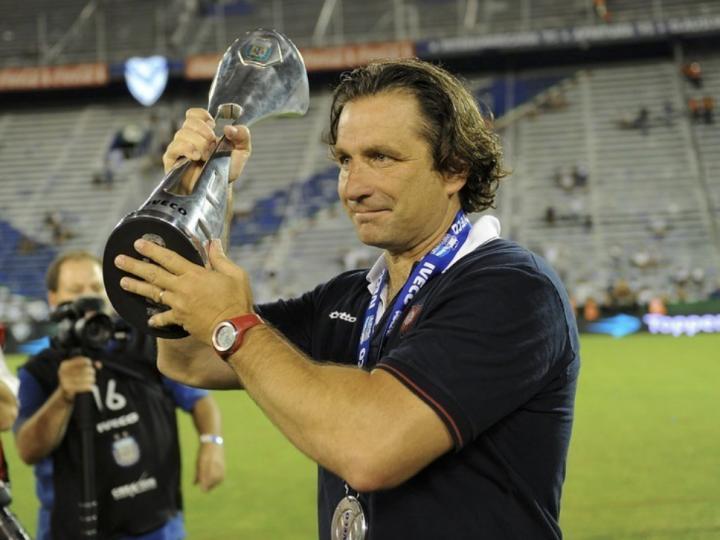 """""""Estamos ante un proyecto muy interesante"""". Juan Antonio Pizzi regresa a San Lorenzo, al que hizo campeón"""
