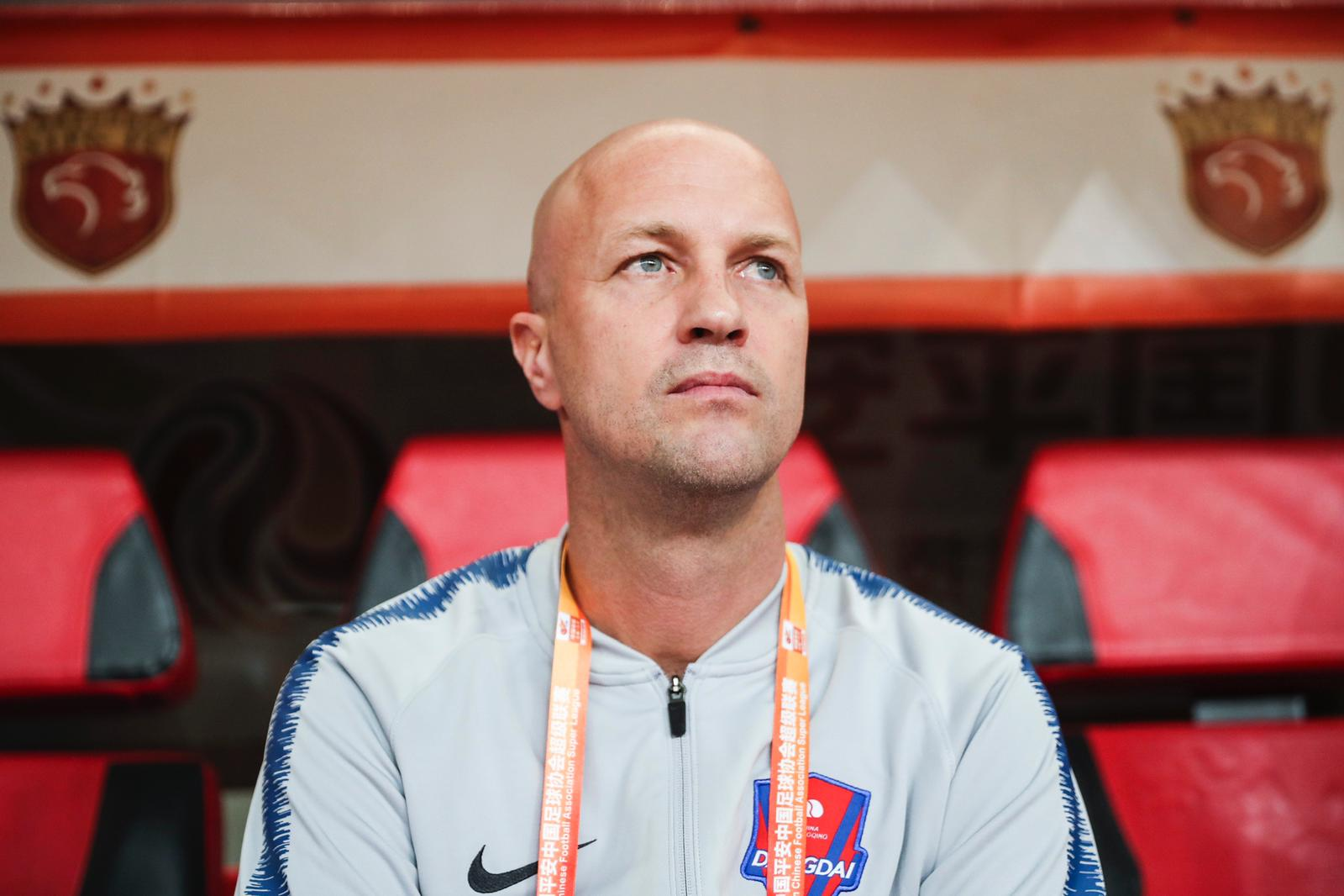 In latest El País column Jordi Cruyff offers views on unpredictable UCL and reliable Ajax