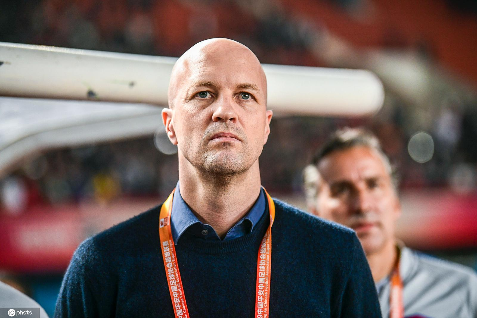 "Jordi Cruyff on achieving first target of season at Chongqing Dangdai Lifan: ""The team has progressed over the past year and a half"""