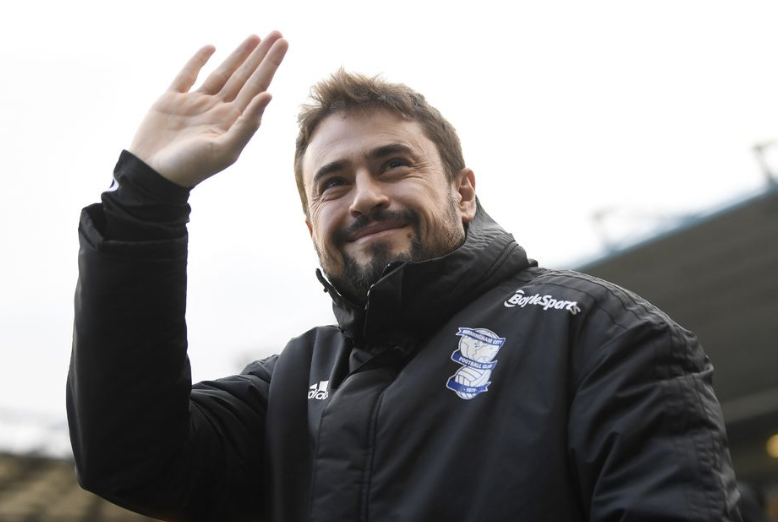 Pep Clotet leads Birmingham City to club's longest unbeaten run in Championship