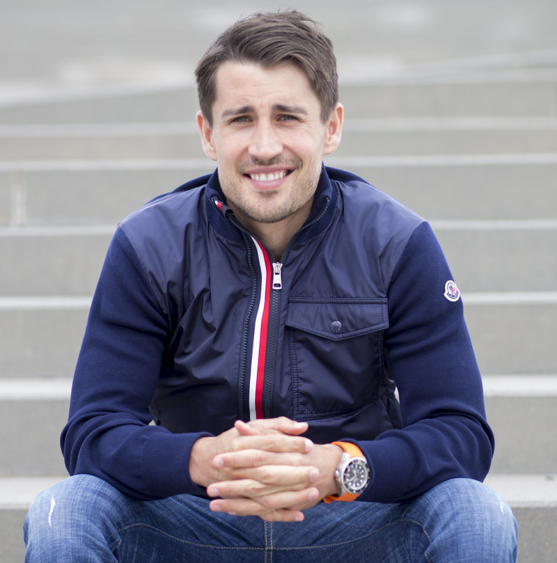 Bojan talks to L'Esportiu about life at Montreal Impact